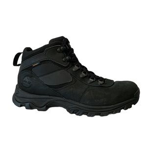 Timberland Mt. Madden Hiking Boots